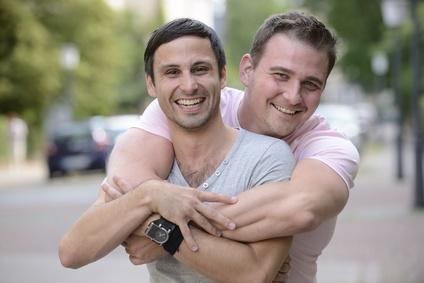 Relaciones Gay